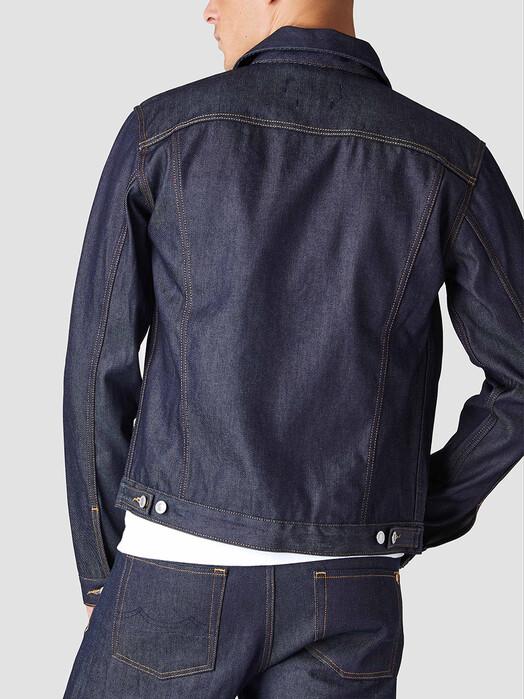 K.O.I. Jeans Jacken & Mäntel Till [dry re-gen selvage] jetzt im Onlineshop von zündstoff bestellen