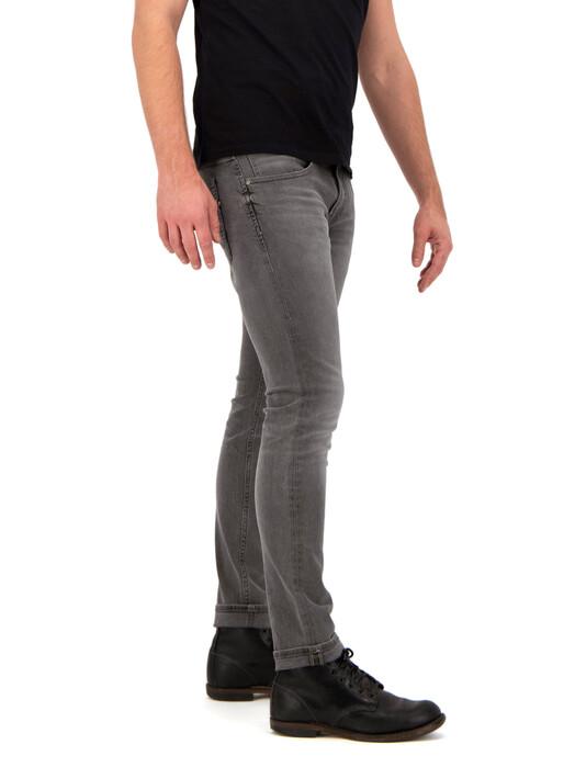 Kuyichi  Jeans Kale Skinny [rebel grey] jetzt im Onlineshop von zündstoff bestellen