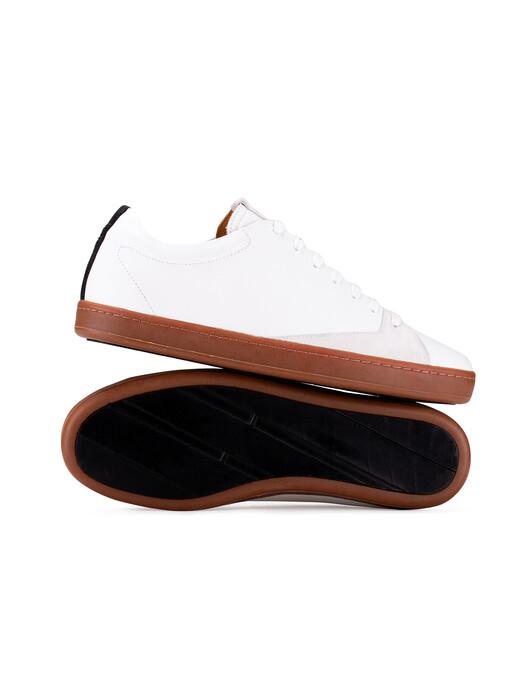 oth. Paris  Schuhe Gravière [blanc miel] jetzt im Onlineshop von zündstoff bestellen