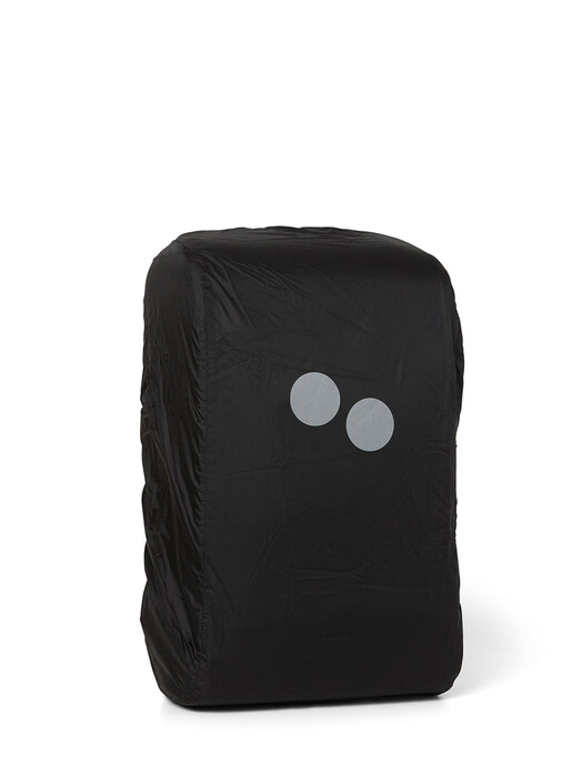 pinqponq Rucksäcke & Taschen Kover Cubik Grand [rooted black] One Size jetzt im Onlineshop von zündstoff bestellen