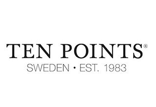 Ten Points Sweden Logo