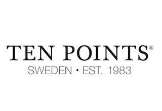 Ten Points Sweden Logo