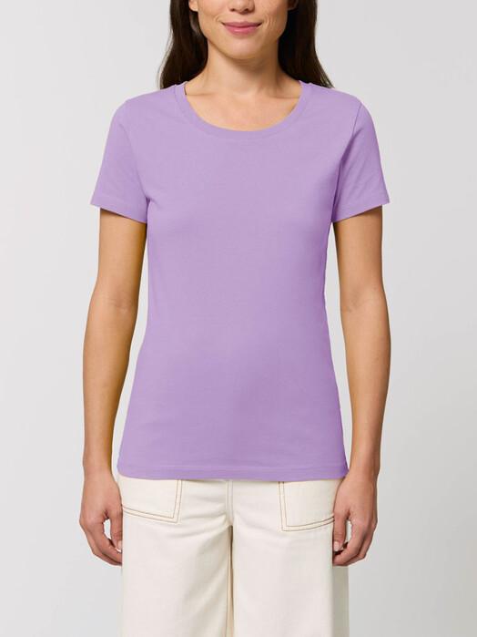 zündstoff.basics T-Shirts Enya [diverse Farben] M, lavender dawn jetzt im Onlineshop von zündstoff bestellen
