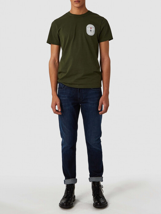 K.O.I. Jeans Jeans Charles [dark used] jetzt im Onlineshop von zündstoff bestellen