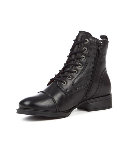 Schuhe  - Pandora gefüttert [black] - 36 2