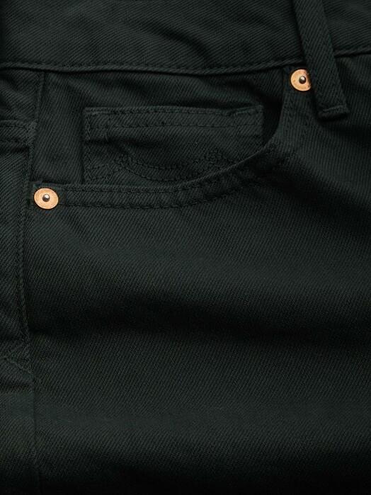 K.O.I. Jeans Jeans Indira [deep forest] jetzt im Onlineshop von zündstoff bestellen