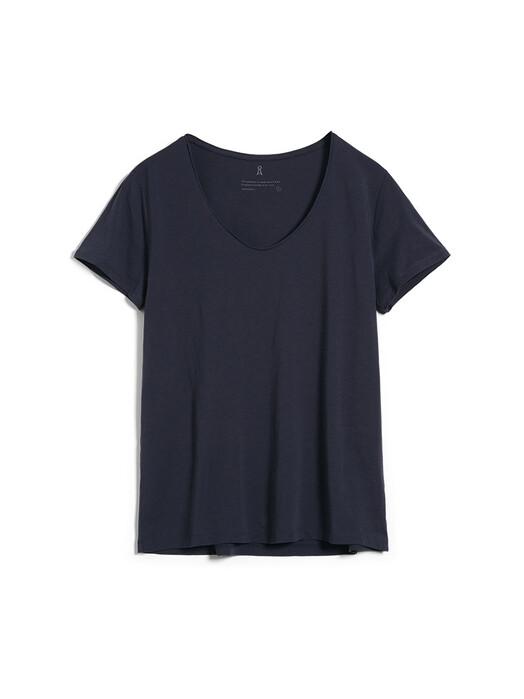 ARMEDANGELS T-Shirts Haadia [night sky] jetzt im Onlineshop von zündstoff bestellen