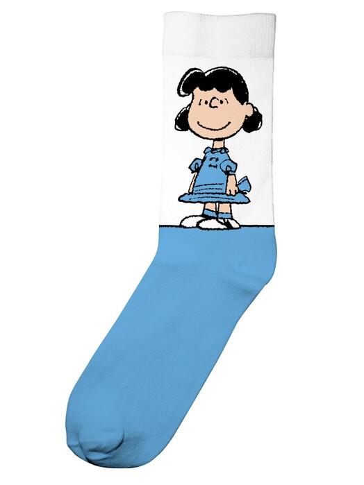 Dedicated Socken  Sigtuna Lucy [light blue] 41-45 jetzt im Onlineshop von zündstoff bestellen