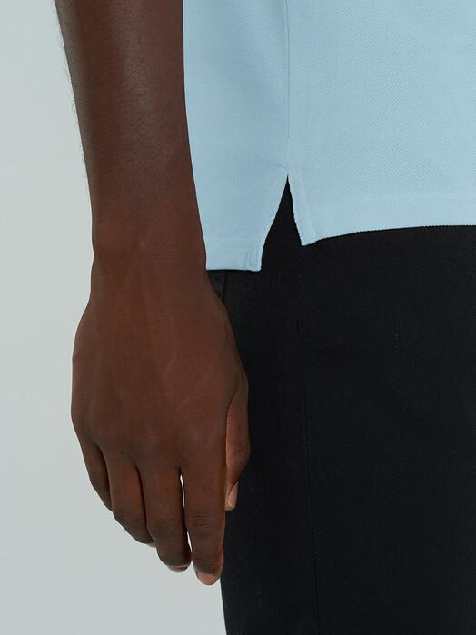 zündstoff.basics Hemden & Polos Darius [diverse Farben] XL, sky blue jetzt im Onlineshop von zündstoff bestellen