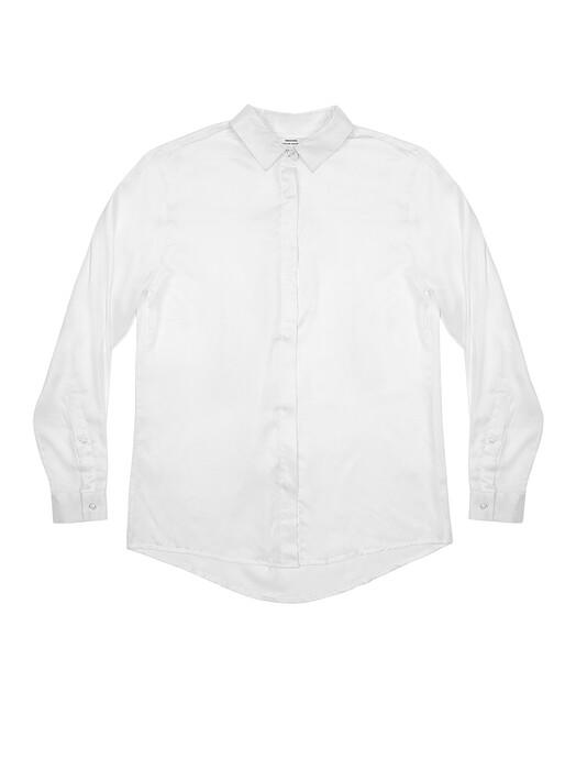 Dedicated Blusen Dorothea [white] jetzt im Onlineshop von zündstoff bestellen
