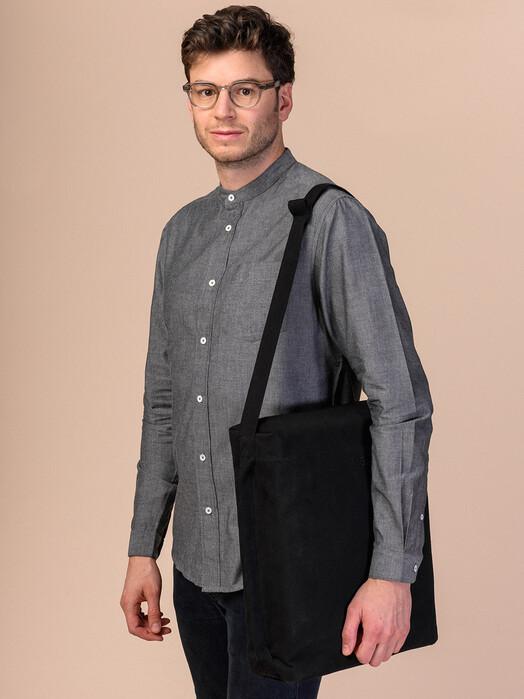melawear Rucksäcke & Taschen Diyo [all black] One Size jetzt im Onlineshop von zündstoff bestellen