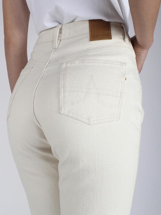 Kuyichi  Jeans Nora Mom Fit [undyed] 31, 30 jetzt im Onlineshop von zündstoff bestellen