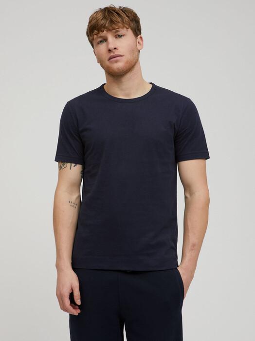 ARMEDANGELS T-Shirts Aantonio Soft Brushed [depth navy] S jetzt im Onlineshop von zündstoff bestellen