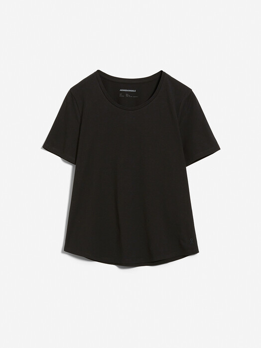 ARMEDANGELS T-Shirts Minaa [black] jetzt im Onlineshop von zündstoff bestellen