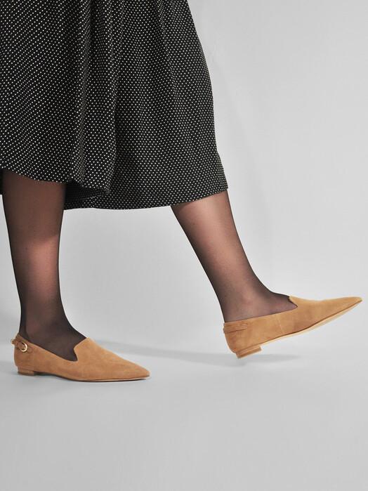 Swedish Stockings Leggings & Strumpfhosen Elin [black] jetzt im Onlineshop von zündstoff bestellen