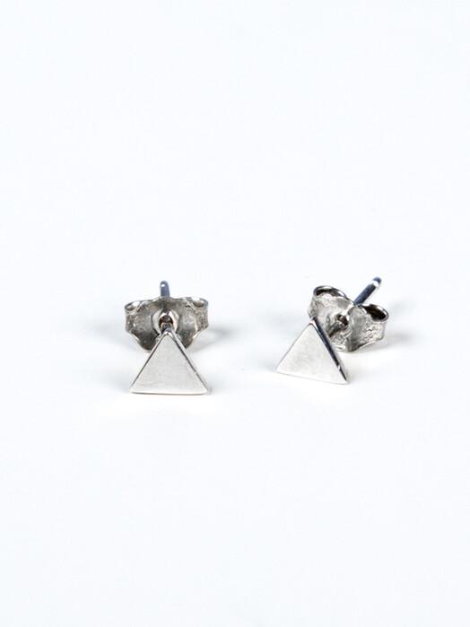 Umiwi Schmuck Ohrstecker Plättchen Platatinos [dreieck] One Size jetzt im Onlineshop von zündstoff bestellen