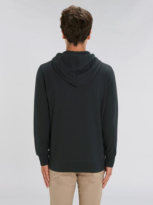 zündstoff.basics Hoodies Charlie [diverse Farben] XS, black jetzt im Onlineshop von zündstoff bestellen