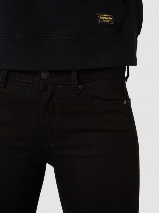 K.O.I. Jeans Jeans Juno High [stay black rinse] jetzt im Onlineshop von zündstoff bestellen