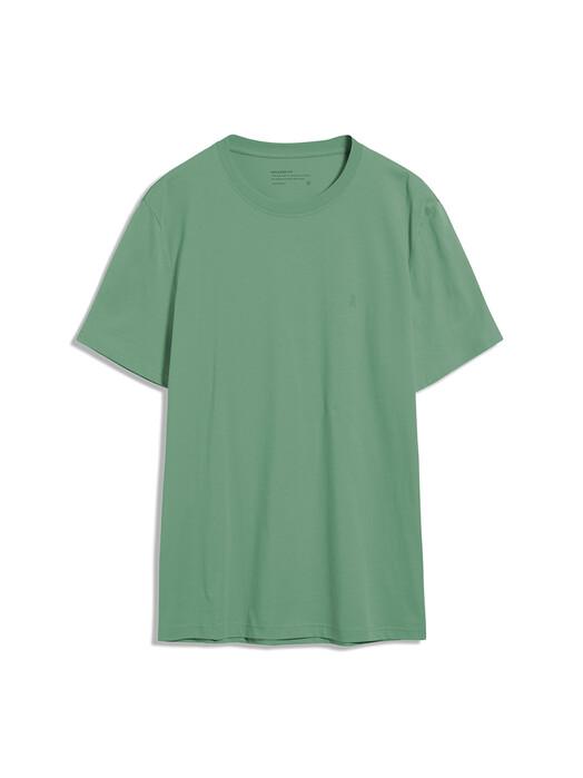 ARMEDANGELS T-Shirts Aado [misty grass] jetzt im Onlineshop von zündstoff bestellen