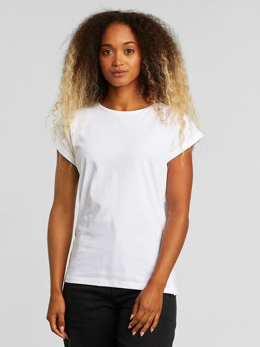 Dedicated T-Shirts Visby [white] jetzt im Onlineshop von zündstoff bestellen