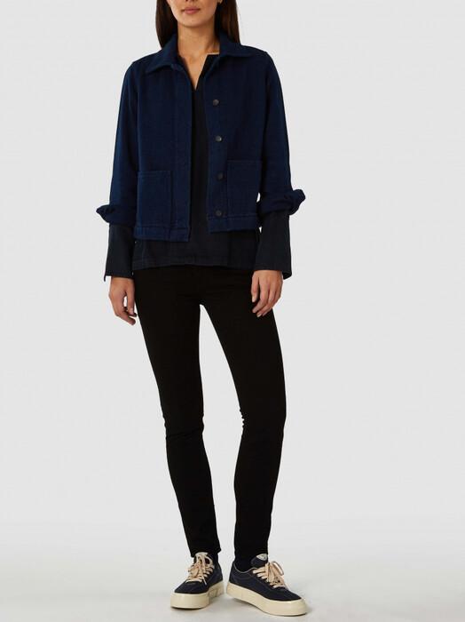 K.O.I. Jeans Jeans Juno [stay black rinse] jetzt im Onlineshop von zündstoff bestellen