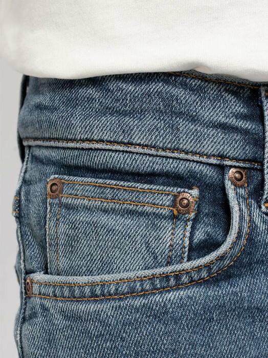 nudie Jeans Jeans Tight Terry [open depth] jetzt im Onlineshop von zündstoff bestellen
