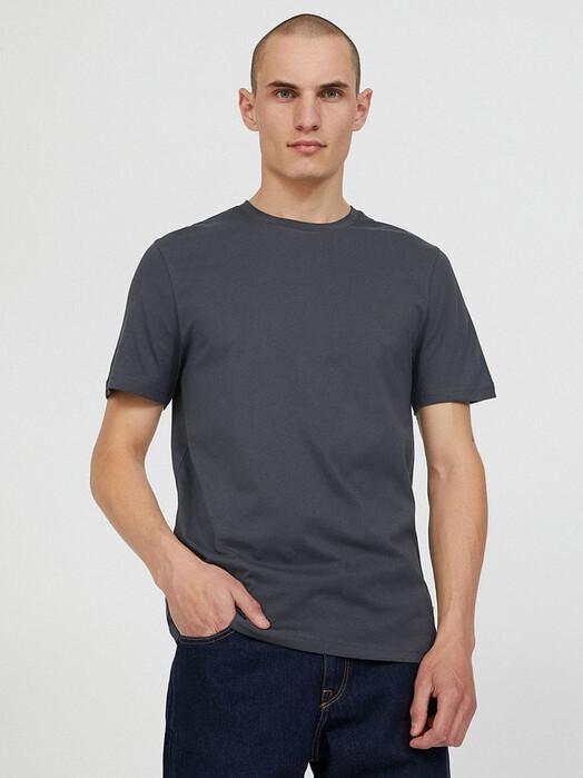 ARMEDANGELS T-Shirts Jaames [acid black] jetzt im Onlineshop von zündstoff bestellen