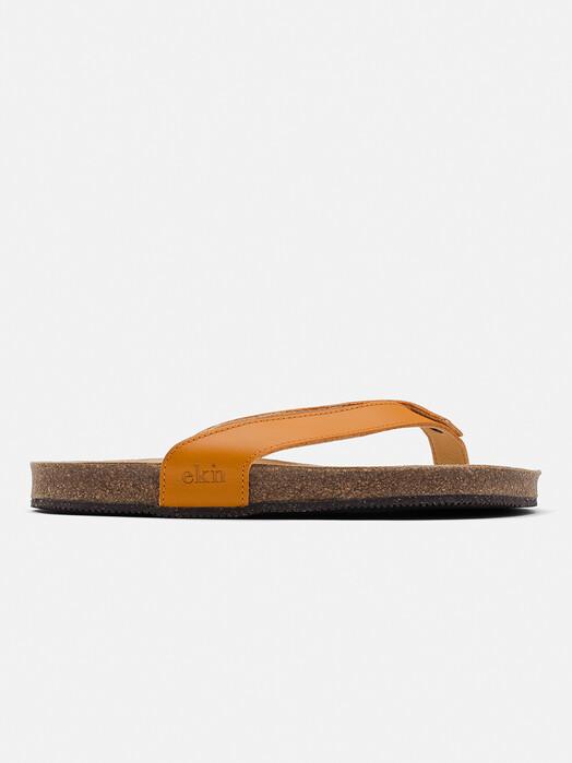 ekn Schuhe  Sandal [okra] jetzt im Onlineshop von zündstoff bestellen