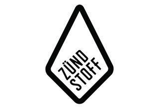 zündstoff fair organic clothing logo