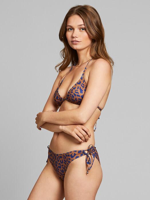 Dedicated Bikinis & Badeanzüge Odda Leopard [light brown] XL jetzt im Onlineshop von zündstoff bestellen