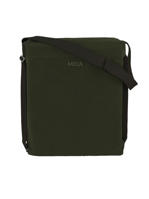 melawear Rucksäcke & Taschen Diyo [olive] One Size jetzt im Onlineshop von zündstoff bestellen