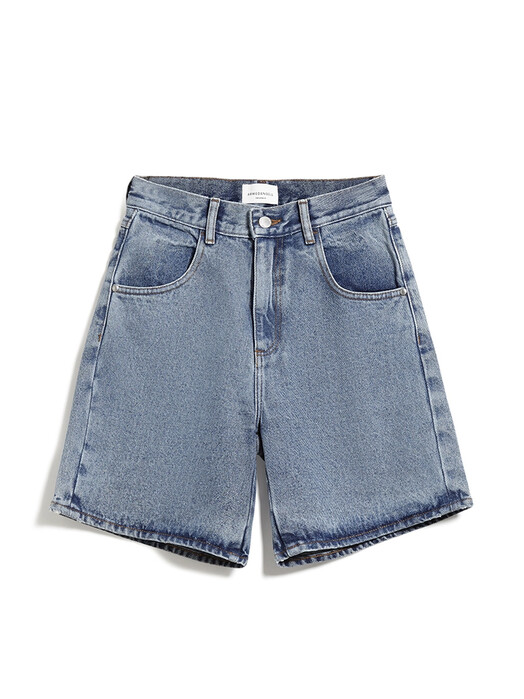 ARMEDANGELS Shorts Freymaa [medium washed] jetzt im Onlineshop von zündstoff bestellen