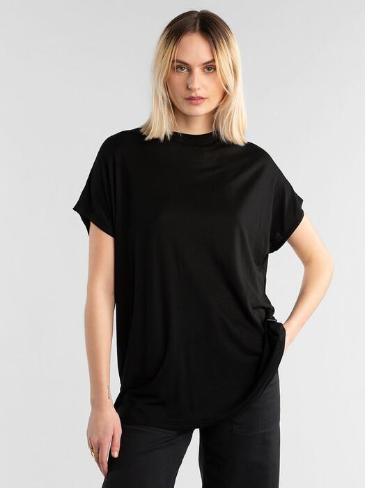 Dedicated T-Shirts Flor [black] S jetzt im Onlineshop von zündstoff bestellen