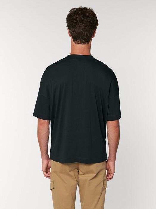 zündstoff.basics T-Shirts Bernie [diverse Farben] XL, black jetzt im Onlineshop von zündstoff bestellen