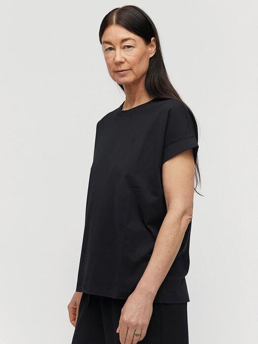 ARMEDANGELS T-Shirts Idaa [black] jetzt im Onlineshop von zündstoff bestellen