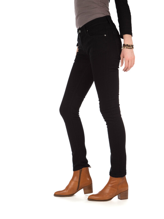 Jeans - Tight Terry [everblack] 3