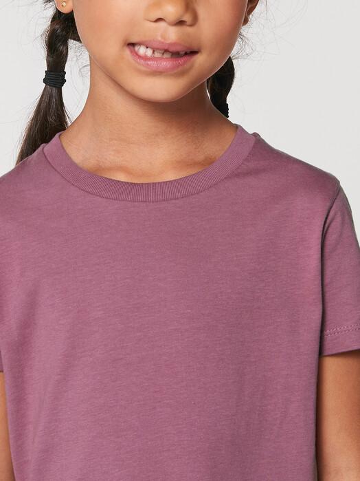 zündstoff.basics nachhaltige Kindermode Mini Claas [diverse Farben] 134-148, mauve jetzt im Onlineshop von zündstoff bestellen