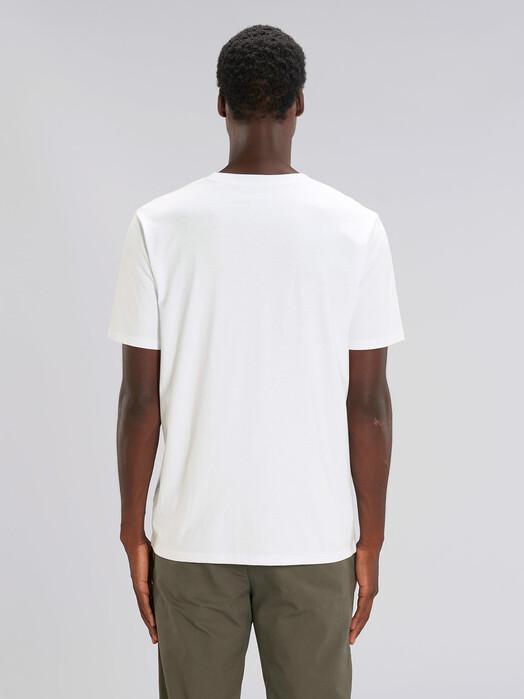 zündstoff.basics T-Shirts Sino [diverse Farben] XXL, white jetzt im Onlineshop von zündstoff bestellen