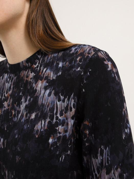 ARMEDANGELS Kleider Juditaa Frost [black] jetzt im Onlineshop von zündstoff bestellen