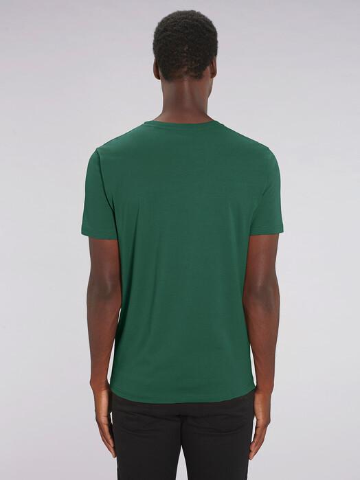 T-Shirts - Claas [diverse Farben] - XL, bottle green 4