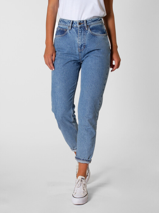 Kuyichi  Jeans Nora [heritage blue] jetzt im Onlineshop von zündstoff bestellen