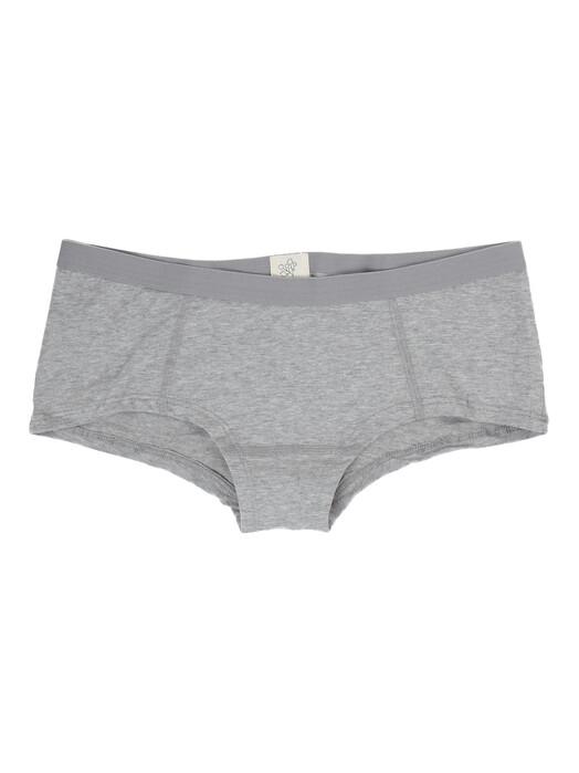 Albero Unterwäsche  Boyshort [grau] jetzt im Onlineshop von zündstoff bestellen