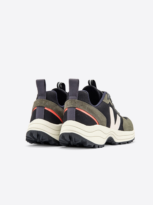 Veja Schuhe Venturi B-Mesh [black olive pierre] jetzt im Onlineshop von zündstoff bestellen