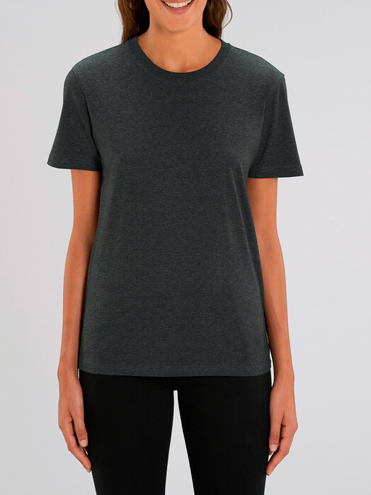 T-Shirts - Claas [diverse Farben] - XL, dark heather grey 5