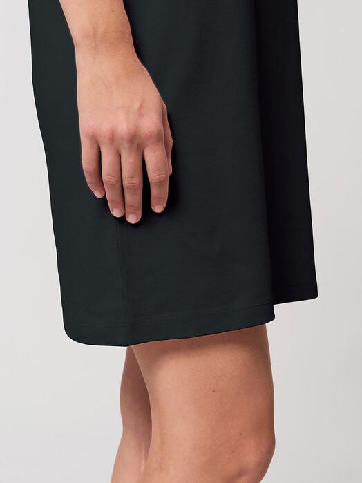 zündstoff.basics Kleider Sofia [diverse Farben] XL, black jetzt im Onlineshop von zündstoff bestellen