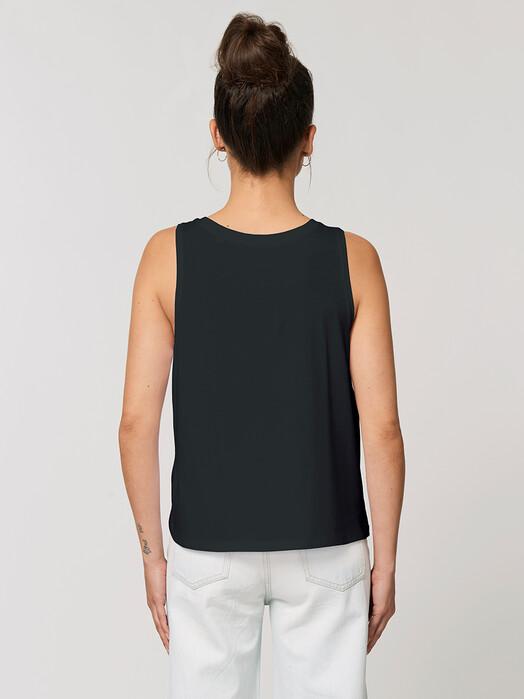 zündstoff.basics Tops Dagmar [diverse Farben] S, black jetzt im Onlineshop von zündstoff bestellen