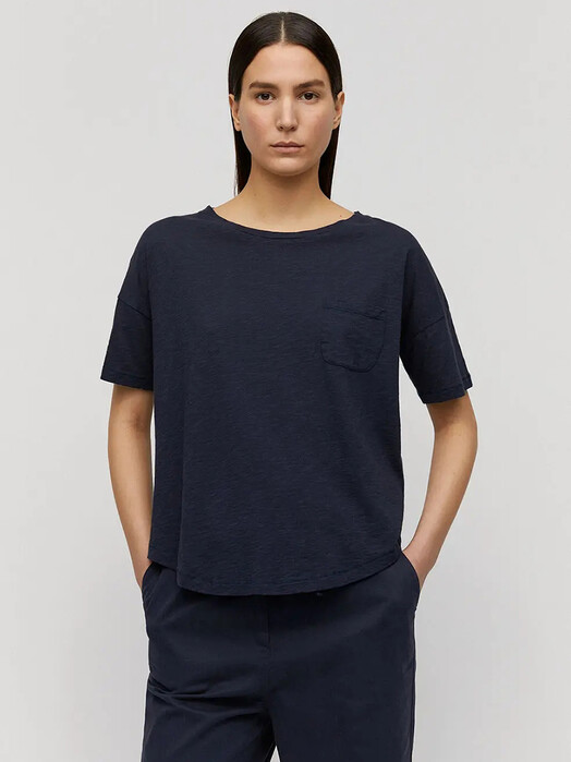 ARMEDANGELS T-Shirts Melinaa [night sky] M jetzt im Onlineshop von zündstoff bestellen