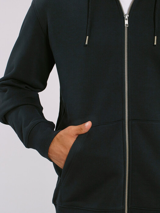 zündstoff.basics Hoodies Curt [diverse Farben] L, black jetzt im Onlineshop von zündstoff bestellen