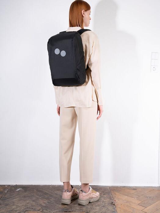 pinqponq Rucksäcke & Taschen Kover Cubik Medium [black] One Size jetzt im Onlineshop von zündstoff bestellen