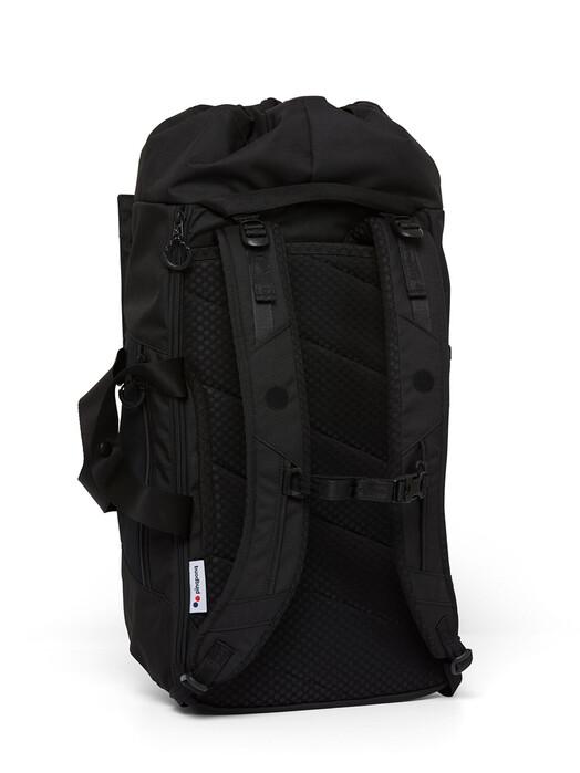 pinqponq Rucksäcke & Taschen Blok Large [rooted black] One Size jetzt im Onlineshop von zündstoff bestellen